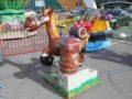 Качалка ослик 2004