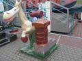 Качалка ослик 2003