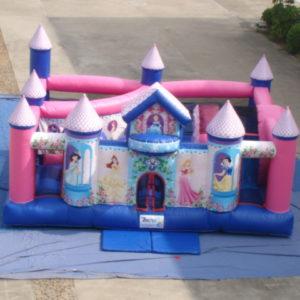 замок принцессы2